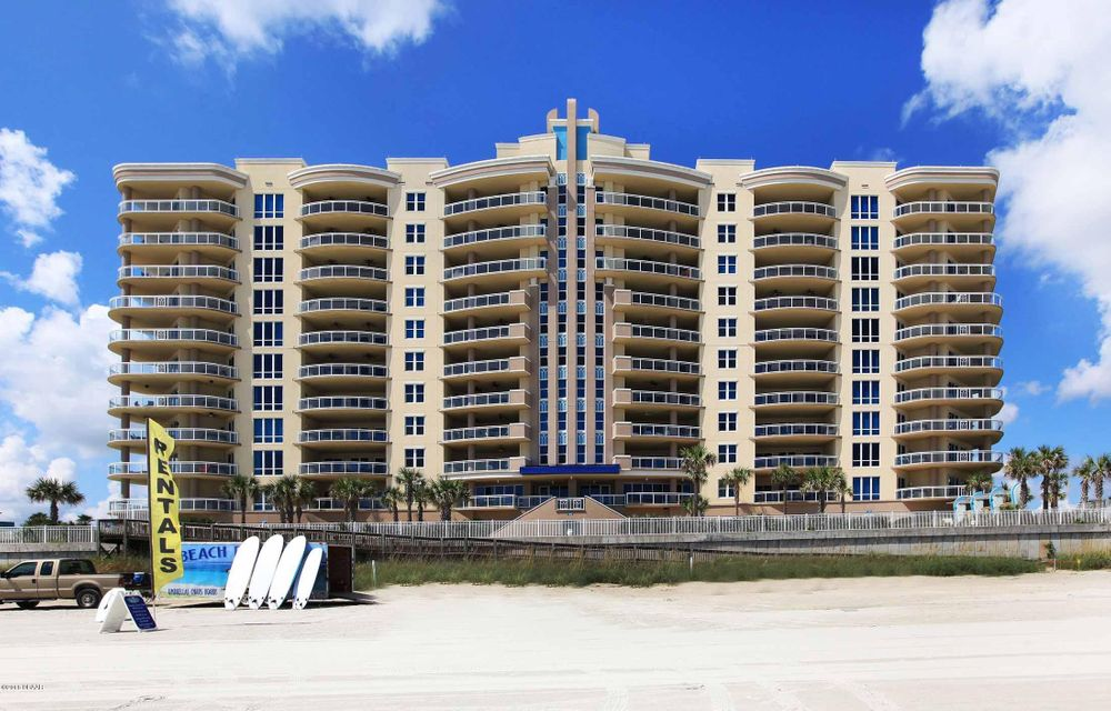 1925 S Atlantic Avenue 709, Daytona Beach Shores, FL 32118