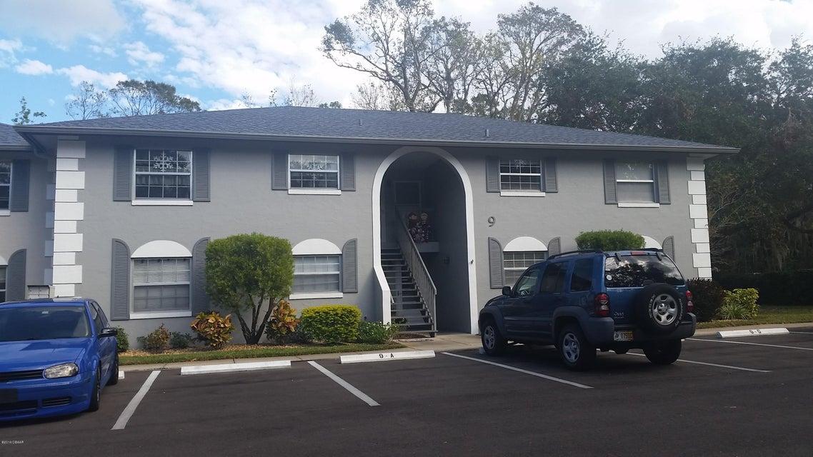 203 S Orchard Street 9A, Ormond Beach, FL 32174