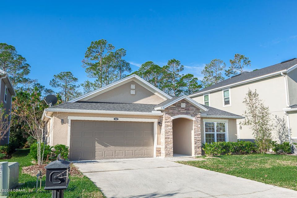 464 Grande Sunningdale Loop, Daytona Beach, FL 32124