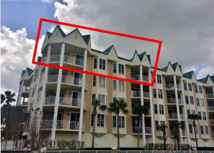 4624 HARBOUR VILLAGE Boulevard 4507, Ponce Inlet, FL 32127