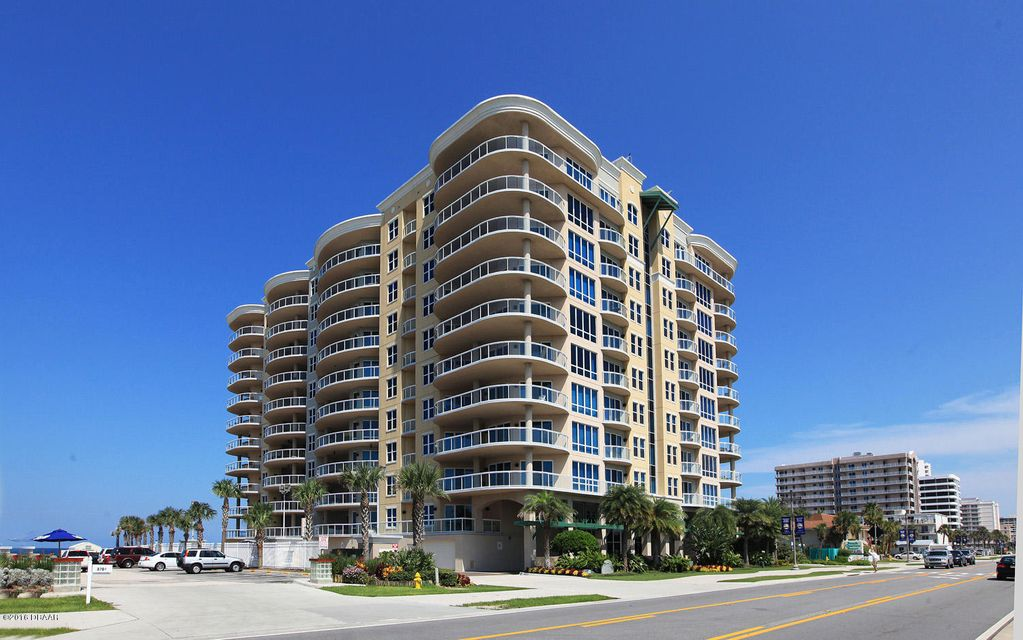3703 S Atlantic Avenue 406, Daytona Beach Shores, FL 32118