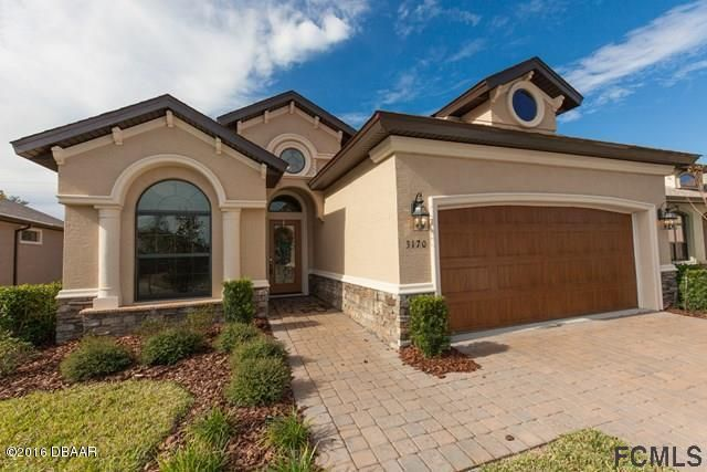 3170 Connemara Drive, Ormond Beach, FL 32174