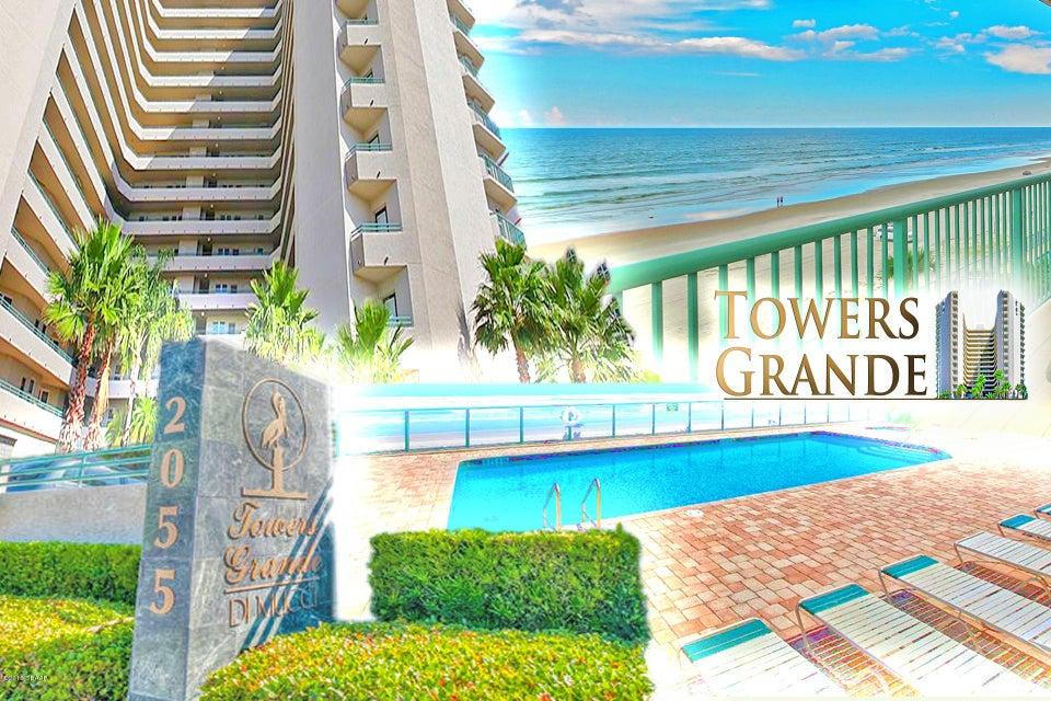 2055 S Atlantic Avenue 1101, Daytona Beach Shores, FL 32118