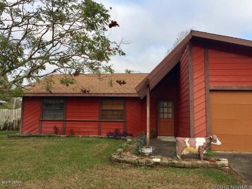 3315 UNITY TREE Drive, Edgewater, FL 32141