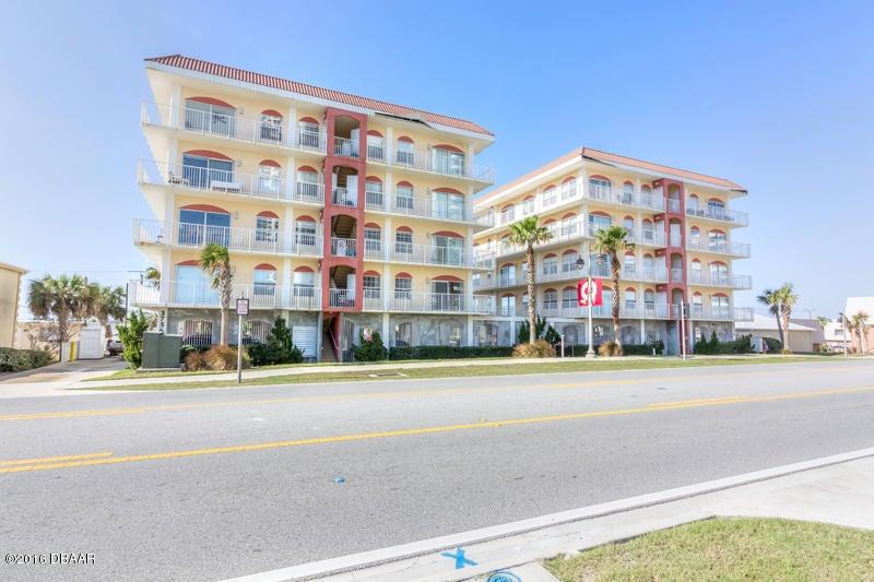 3756 S Atlantic Avenue 404, Daytona Beach Shores, FL 32118