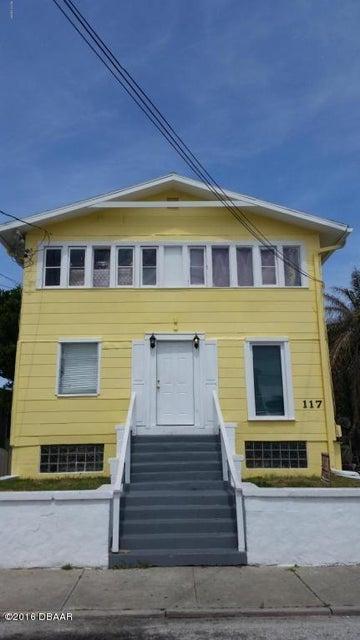 117 S GRANDVIEW Avenue, Daytona Beach, FL 32118