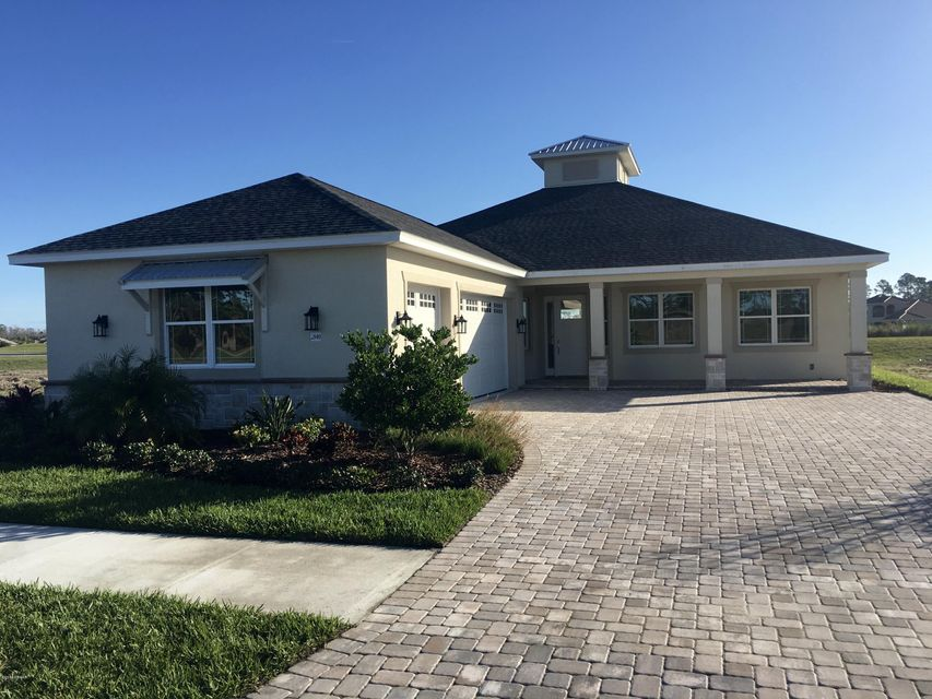 2940 Bella Flore Terrace, New Smyrna Beach, FL 32168