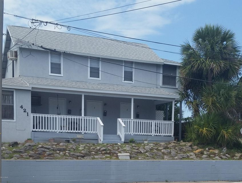 421 N Peninsula Drive, Daytona Beach, FL 32118