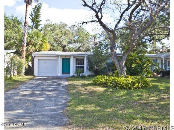 3607 SAXON Drive, New Smyrna Beach, FL 32169