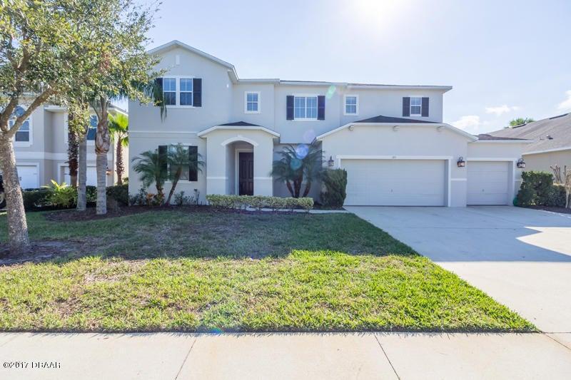 195 Ekana Circle, Daytona Beach, FL 32124