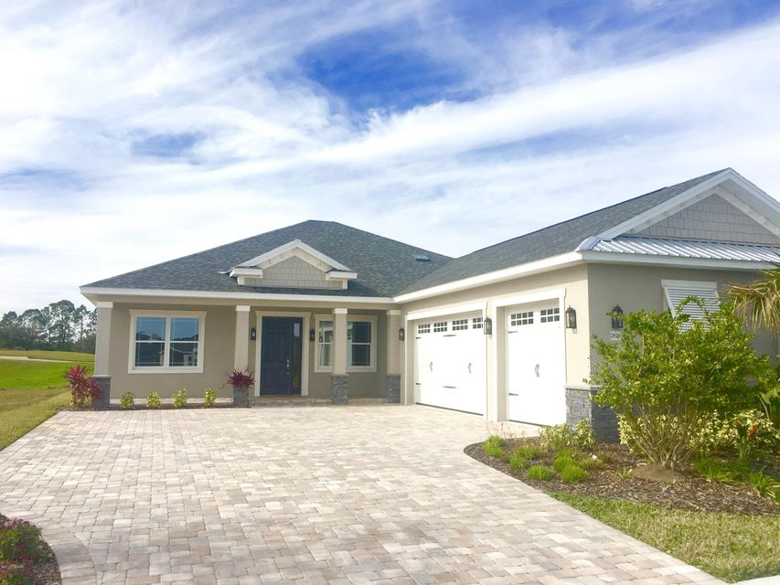 2818 Sienna View Terrace Court Terrace, New Smyrna Beach, FL 32168