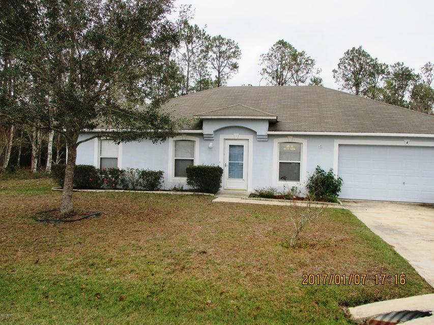 4 Kale Court, Palm Coast, FL 32164