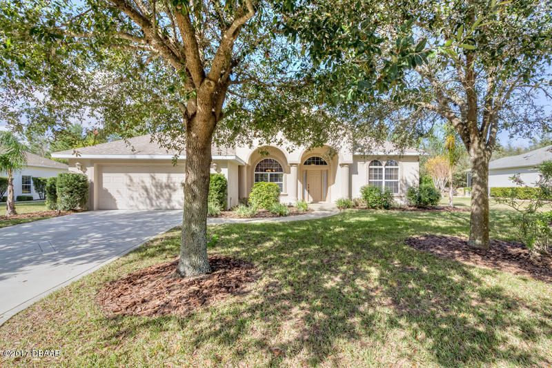 3512 TORY Circle, Ormond Beach, FL 32174