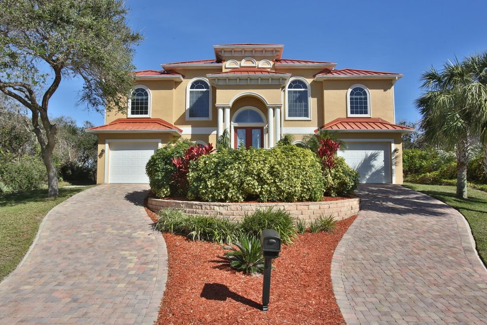 3 S MAR AZUL, Ponce Inlet, FL 32127