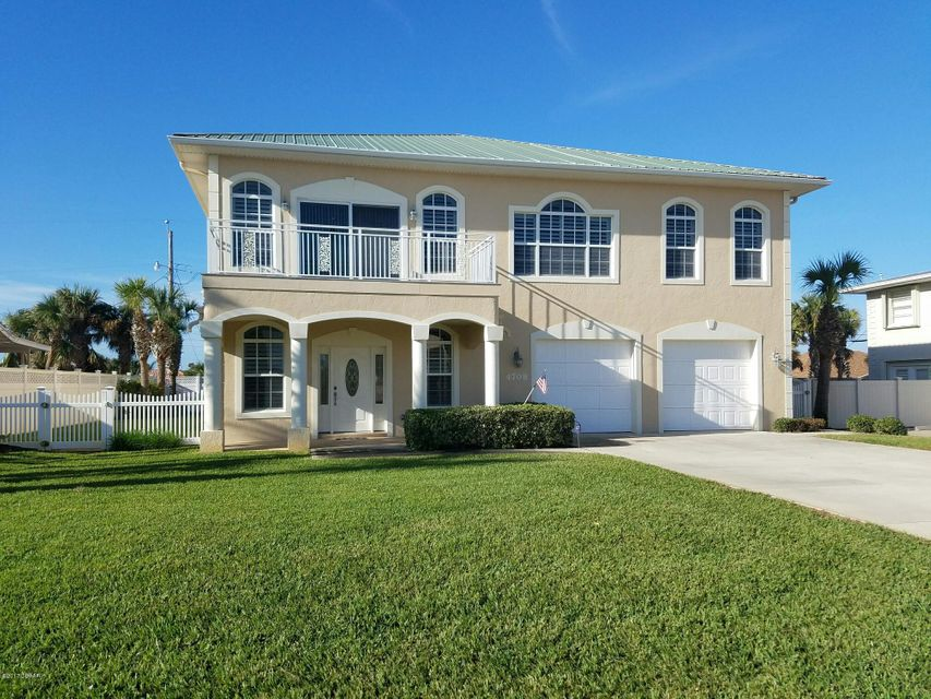 4708 Van Kleeck Drive, New Smyrna Beach, FL 32169