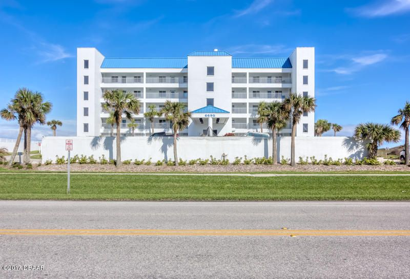 6695 TURTLEMOUND Road 104, New Smyrna Beach, FL 32169