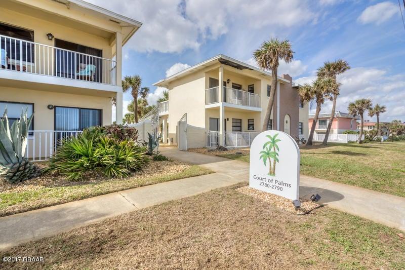 2790 OCEAN SHORE Boulevard 7N, Ormond Beach, FL 32176