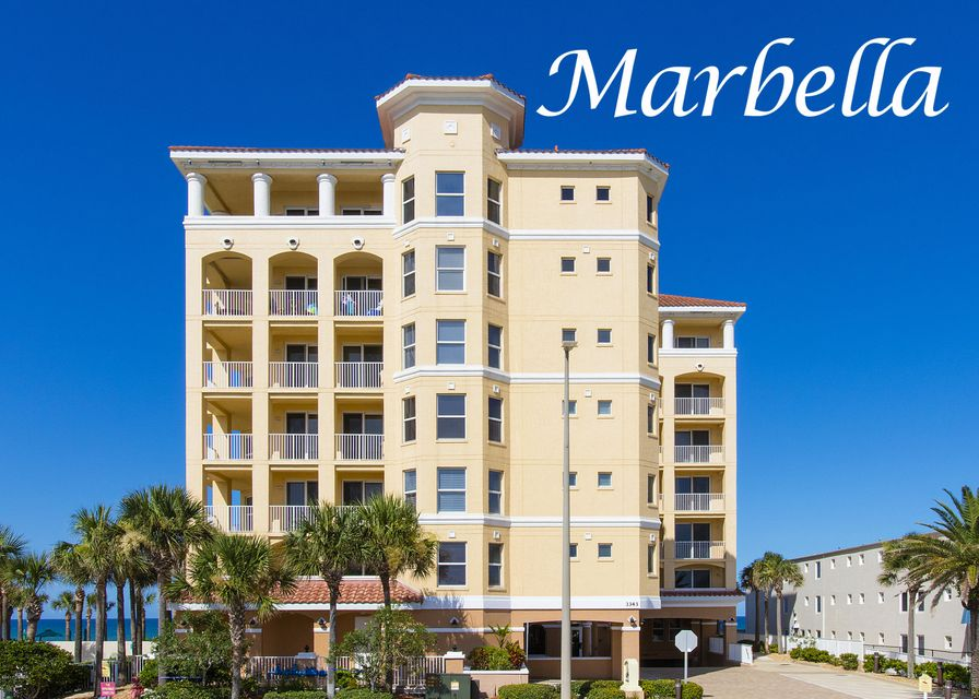 3343 S Atlantic Avenue 303, Daytona Beach Shores, FL 32118