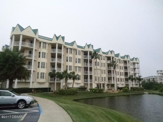 4672 RIVERWALK VILLAGE Court 8302, Ponce Inlet, FL 32127