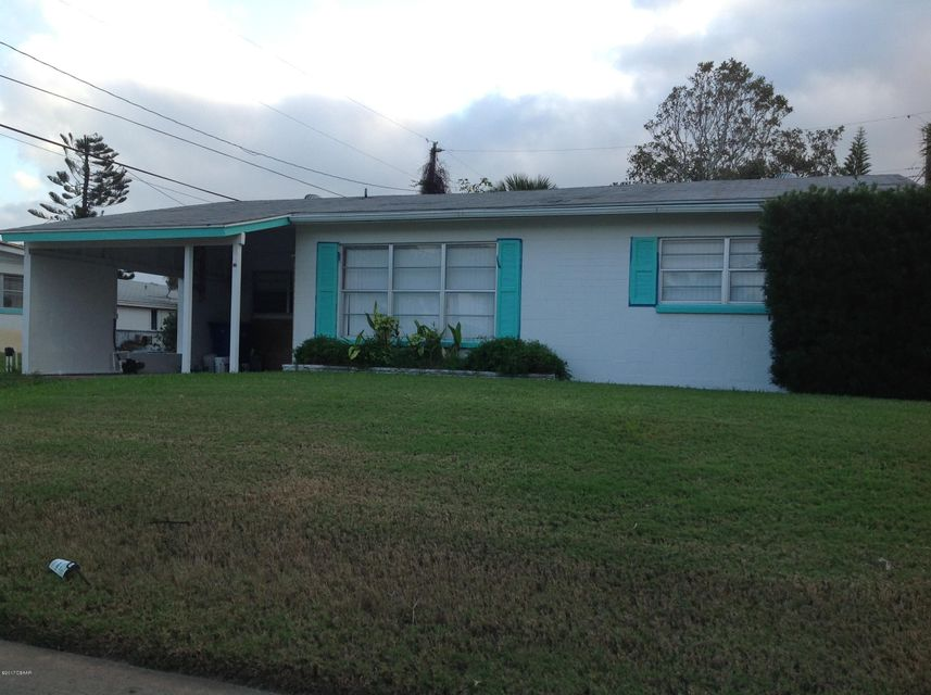 15 La Palma Street, Ormond Beach, FL 32176