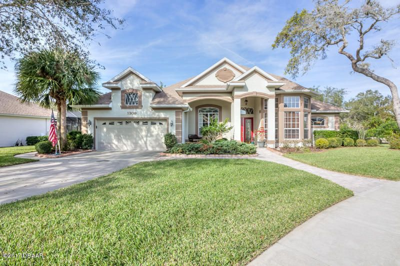 1309 ANTRIM Circle, Ormond Beach, FL 32174