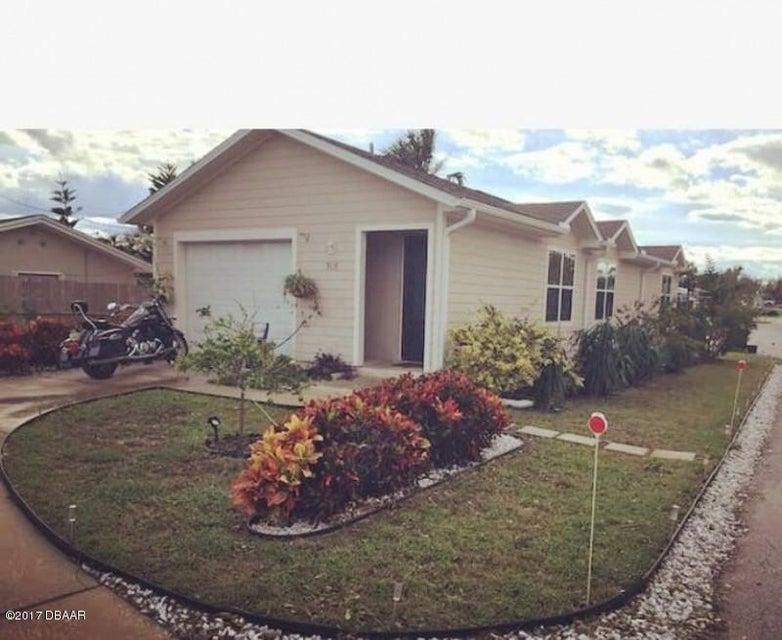 506 FRANCES Terrace, Daytona Beach, FL 32118
