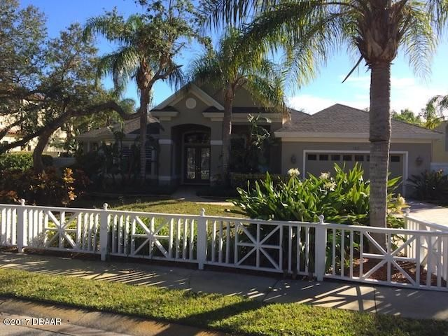 103 OCEAN WAY Drive, Ponce Inlet, FL 32127