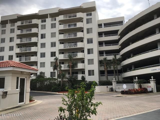 Condominium for sale in Not In Subdivision, Daytona Beach Shores