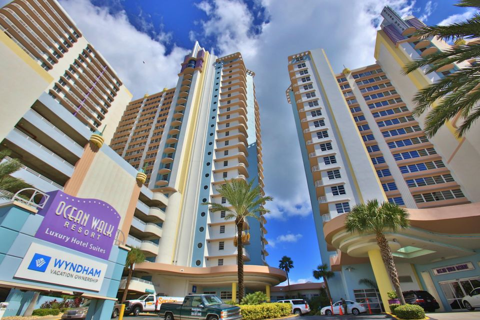 300 N ATLANTIC Avenue 702, Daytona Beach, FL 32118