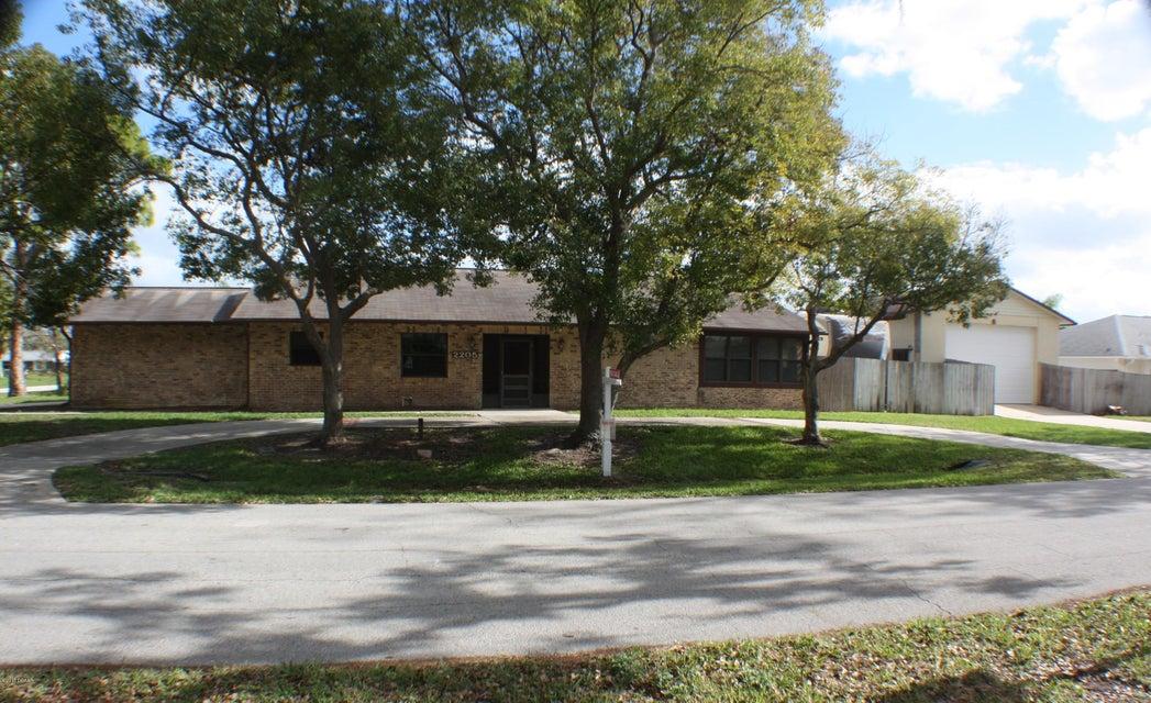 2205 UMBRELLA TREE Drive, Edgewater, FL 32141