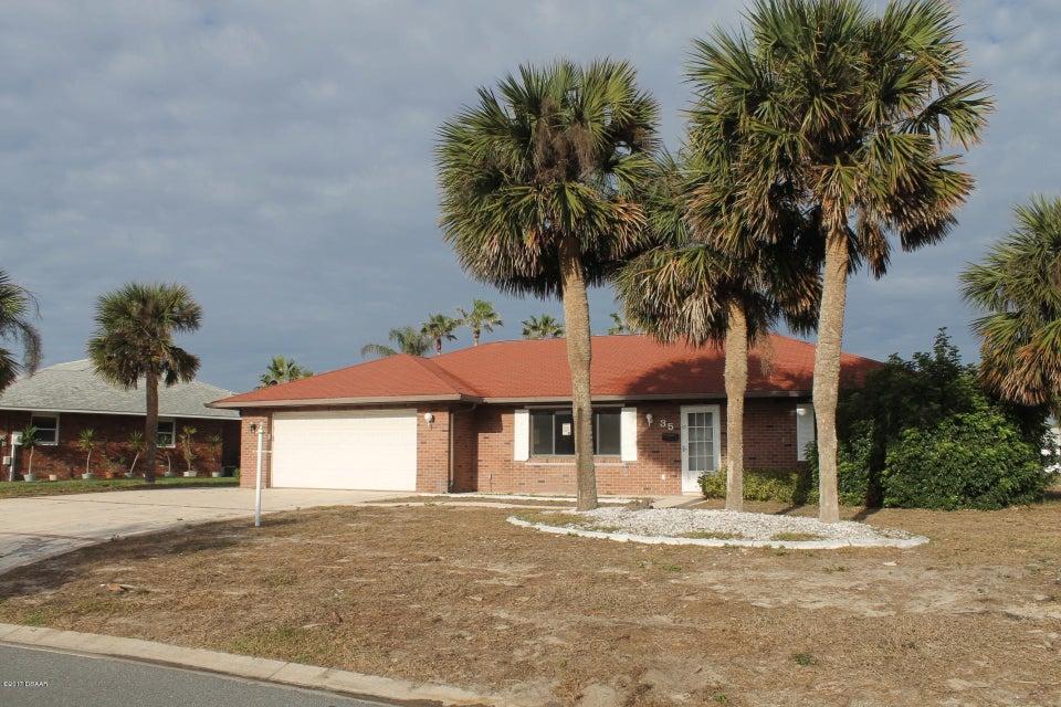 35 SAND DOLLAR Drive, Ormond Beach, FL 32176
