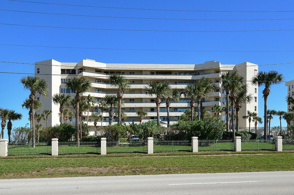 4621 S Atlantic Avenue 7101, Ponce Inlet, FL 32127