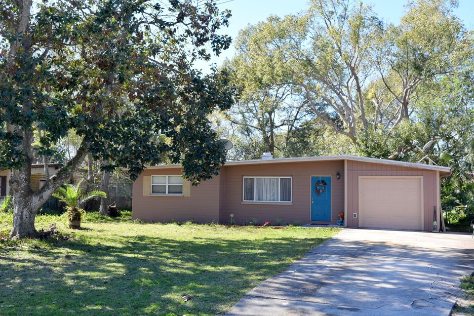 748 ORCHARD Avenue, Ormond Beach, FL 32174