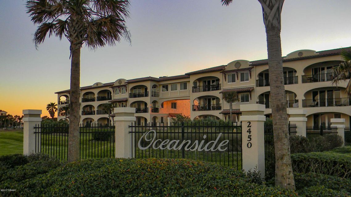 2450 N OCEANSHORE Boulevard 110, Beverly Beach, FL 32136