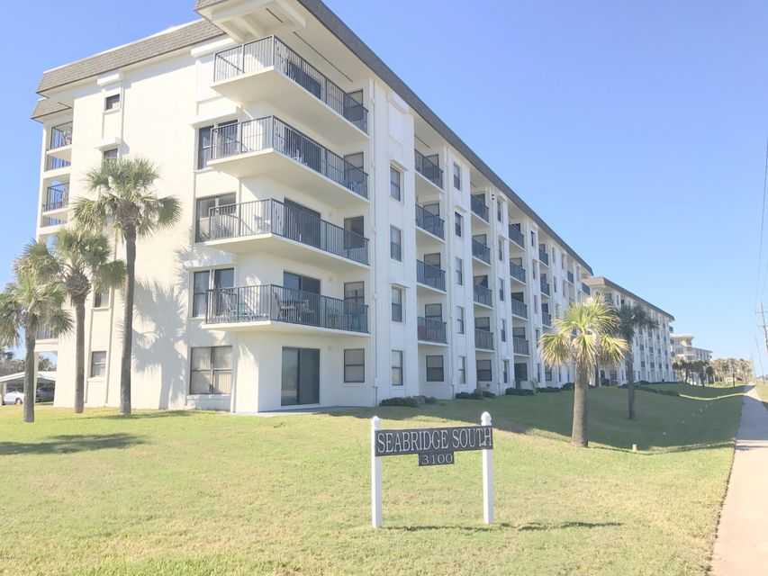 3100 Ocean Shore Boulevard 204, Ormond Beach, FL 32176