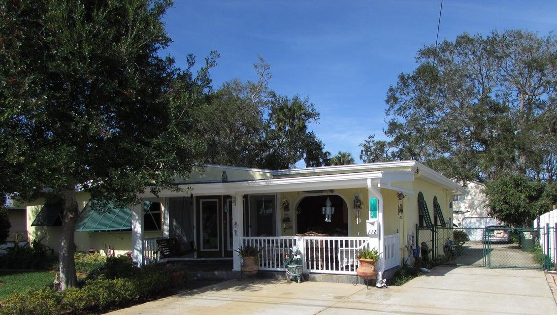 112 SANROBAR Drive, Holly Hill, FL 32117