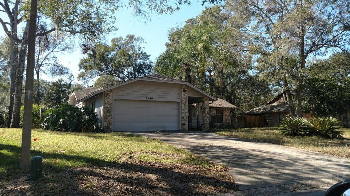 1544 POPLAR Drive, Ormond Beach, FL 32174