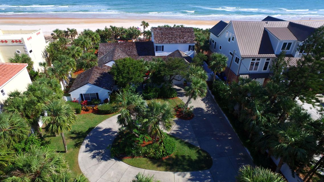 657 OCEAN SHORE Boulevard, Ormond Beach, FL 32176