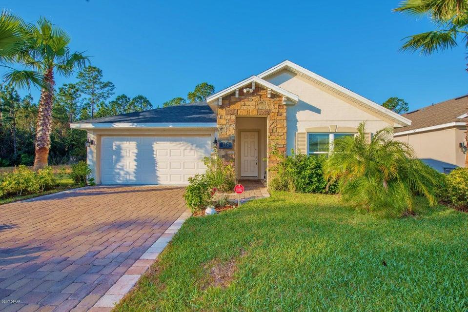 312 Birkdale Drive, Daytona Beach, FL 32124
