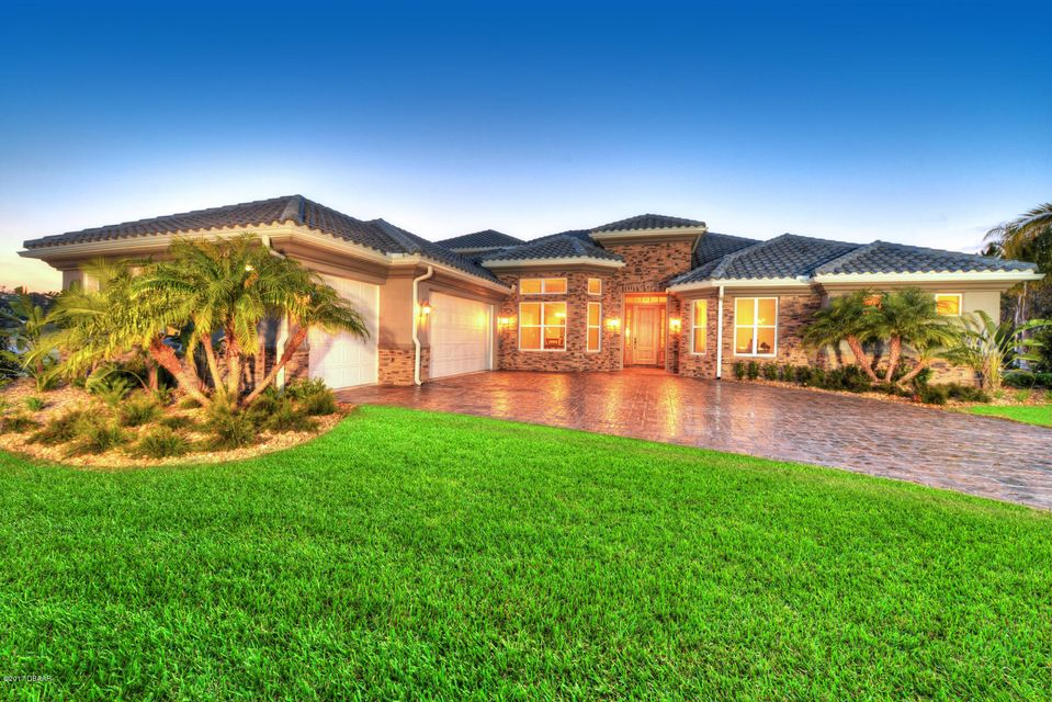 2807 PARADISO Court, New Smyrna Beach, FL 32168