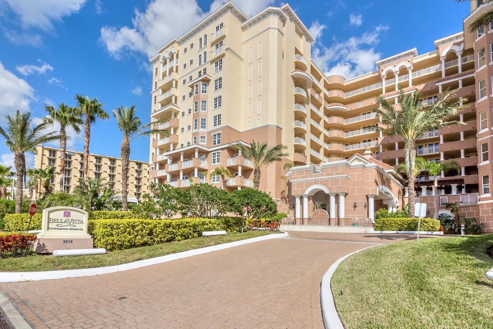 2515 S ATLANTIC Avenue 606, Daytona Beach Shores, FL 32118