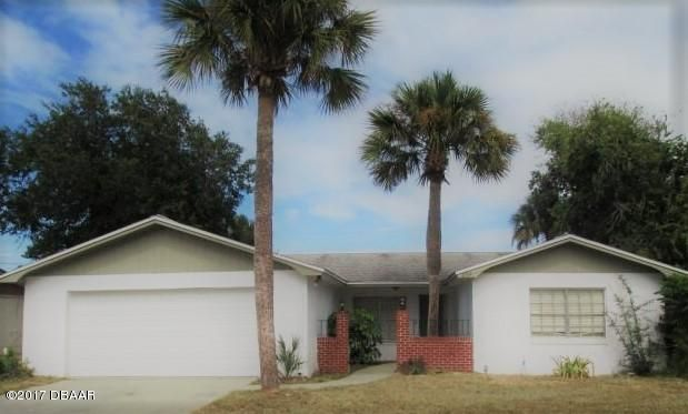 893 Derbyshire Road, Daytona Beach, FL 32117