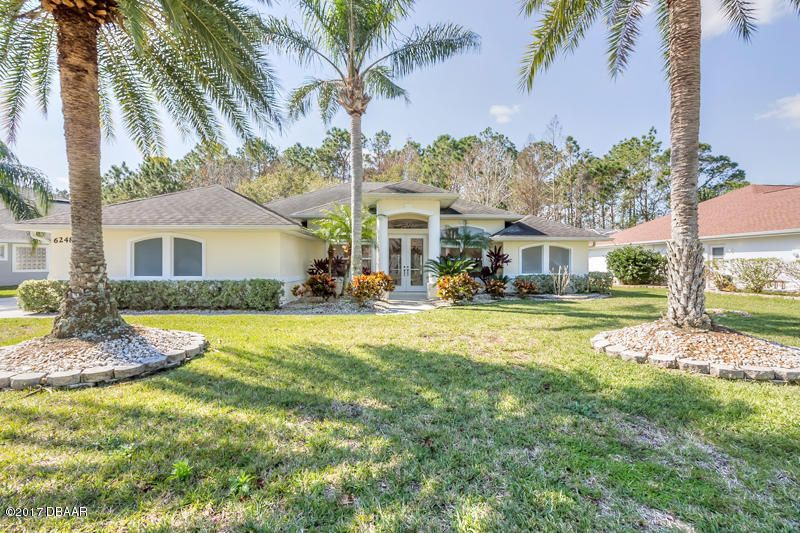 6248 MONTEGO BAY Court, Port Orange, FL 32128