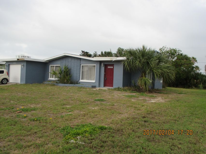 2584 W CORAL Way, Daytona Beach, FL 32118
