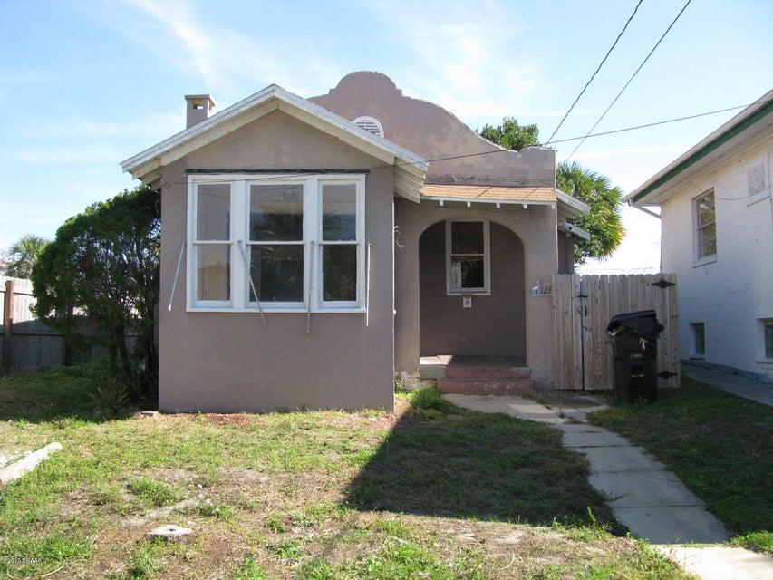 123 S Oleander Avenue, Daytona Beach, FL 32118