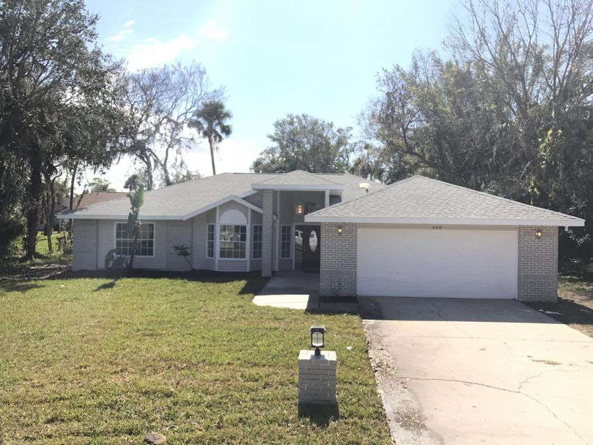 460 NASH Lane, Port Orange, FL 32127