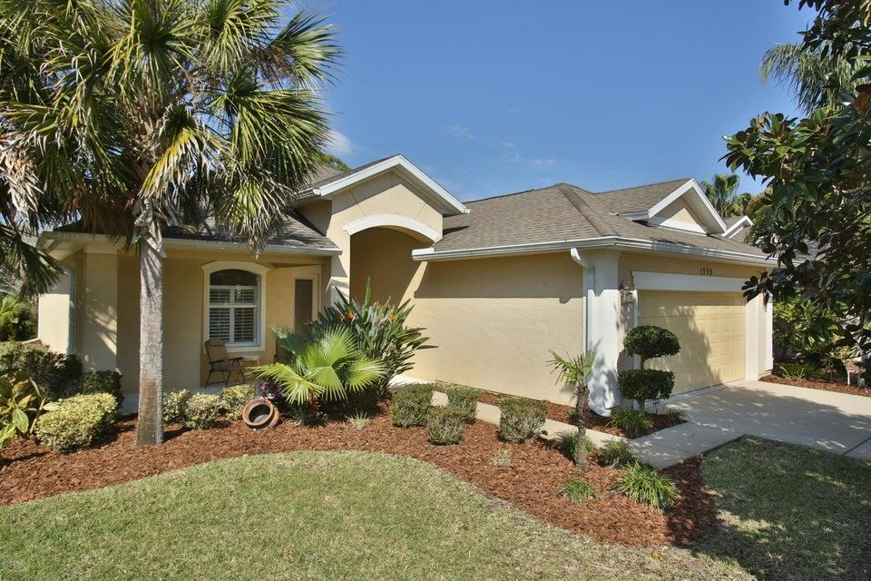 1333 SUNNINGDALE Lane, Ormond Beach, FL 32174