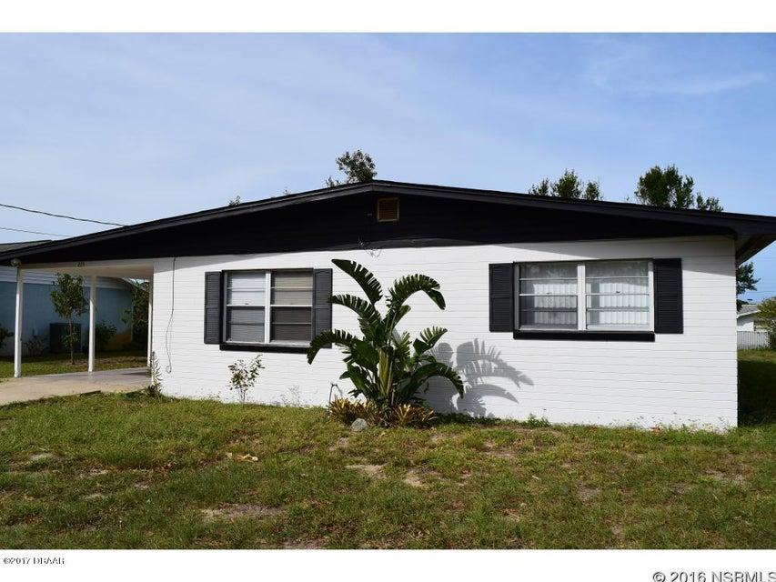 215 PINE Avenue, Edgewater, FL 32141