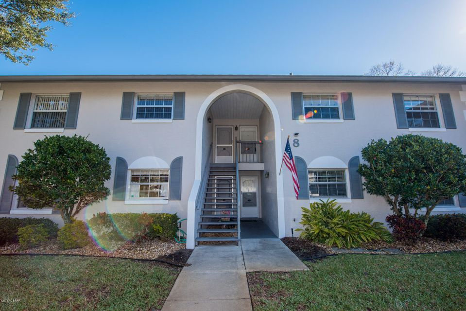203 S Orchard Street 8D, Ormond Beach, FL 32174