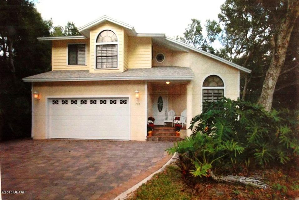 706 BO-JENE Circle, New Smyrna Beach, FL 32169